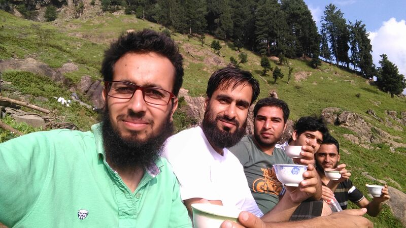 Applied team - Pahalgam - 4