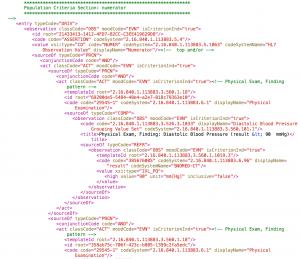 CQM-XML-popHealth
