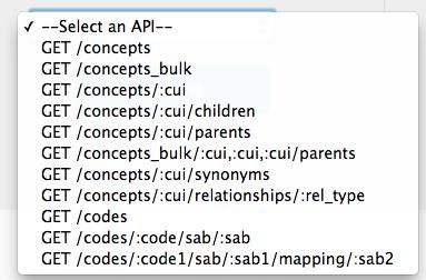 HaVoc API Calls