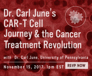 Dr. Carl June's CAR-T Cell Journey & the Cancer Treatment Revolution